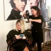 Photo taken at TONI&GUY Hairdressing Academy by TONI&GUY A. on 2/23/2015