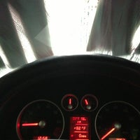 Photo taken at Poinciana Car Wash Detail Lube by Jon S. on 2/23/2013