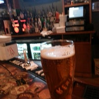 Photo taken at Old Dominion Brew House by Ed on 9/4/2013