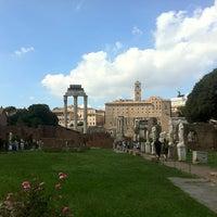 Photo taken at Palatino by Aitor P. on 10/4/2012