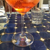 Photo taken at Osteria Da Vinci by Rigt on 5/8/2016