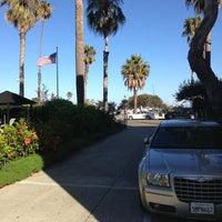 Photo taken at West Beach Inn by Rafael S. on 8/6/2013