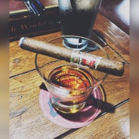 Photo taken at TG Cigars by Henry H. on 5/18/2016