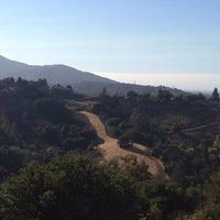 Photo taken at Fremont Older Open Space Preserve by Natasha P. on 7/29/2013