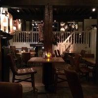 Photo taken at Grand Restaurant Belle by 🍒Esra🍒 on 1/16/2016