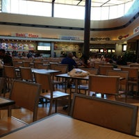 Photo taken at Christiana Mall Food Court by Juanita B. on 9/6/2013
