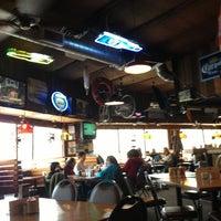 Photo taken at Dockside Saloon & Restaurant by Jeri B. on 3/29/2013