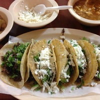 Photo taken at Tacos D' Marcelos by Carlos Z. on 9/13/2013