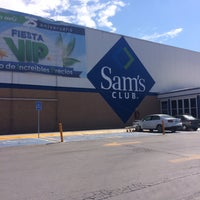 Photo taken at Sam's Club by Andrea R. on 7/9/2016