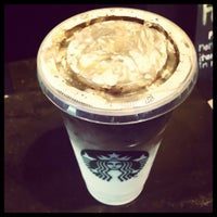 Photo taken at Starbucks by Chris R. on 3/8/2014