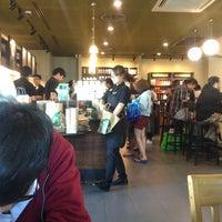 Photo taken at Starbucks by Nanichadd . on 1/17/2017