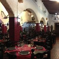 Photo taken at Restaurant Mas Pi by dimalive on 8/31/2013