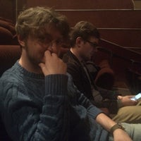 Photo taken at Guild 45th Theatre by Olesia K. on 1/14/2016