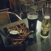 Photo taken at Clocktower Brew Pub by Maria Magda C. on 8/29/2015
