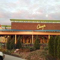 Photo taken at Chuy's by Kurt M. on 11/25/2012