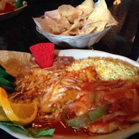 Photo taken at Los Amigos Bar & Grill by Marketing M. on 3/23/2014