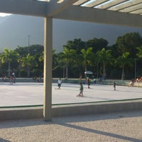 Photo taken at Parque dos Patins by Filipe d. on 9/16/2012