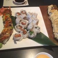 Photo taken at Yuki Japanese Restaurant by Morgan O. on 5/6/2014