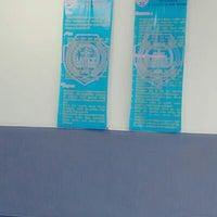 Photo taken at Universitas Methodist Indonesia by OdiLya C. on 3/28/2014