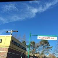 Photo taken at Starbucks by Justin W. on 11/11/2013