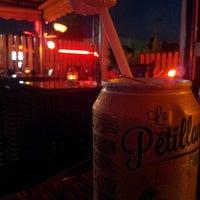 Photo taken at Restaurant La Pierrade by Zeineb D. on 8/3/2014