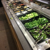 Photo taken at Gateway Market & Cafe by Katie S. on 1/22/2013