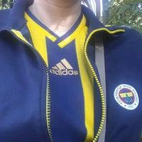 Photo taken at İnönü Caddesi by Keten... R A. on 6/9/2016
