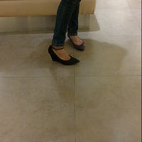 Photo taken at Charles & Keith by Ranie S. on 2/6/2013