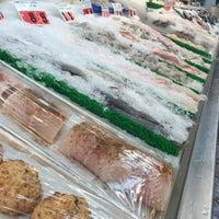 Photo taken at Sea Breeze Fish Market by Lisa C. on 9/4/2015