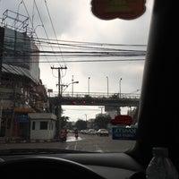 Photo taken at Wang Hin Intersection by Kotchakorn M. on 10/20/2016