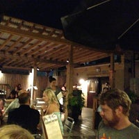 Photo taken at Jolly Pumpkin Cafe & Brewery by Peter W. on 7/13/2013