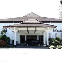 Photo taken at Gedung Mahameru by Sulistianto -. on 5/5/2013