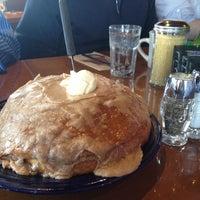 Photo taken at Jeremiah's Restaurant by Melanie J. on 4/4/2014