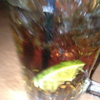 Photo taken at Elm Bar by bronxzooscobra on 4/4/2013