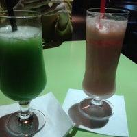 Photo taken at Metro Bar & Restaurant by Ivka V. on 5/18/2014