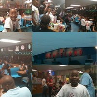Photo taken at Red Bird Skateland by NorthTexas O. on 4/19/2014