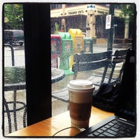 Photo taken at Starbucks by Randy T. on 5/22/2013