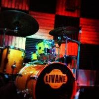 Photo taken at Livane Pub by Serkan Ü. on 12/22/2012