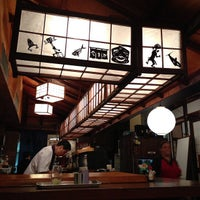 Photo taken at Yamaga | やまが by Arthur D. on 4/2/2013