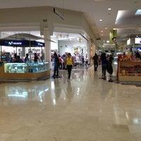 Photo taken at Plaza Sendero Escobedo by Luis M O. on 9/28/2012