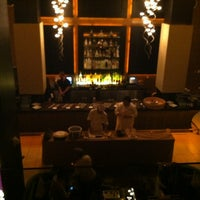 Photo taken at The Wine Bar at Andaz San Diego by Kevin S. on 9/19/2012