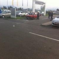Photo taken at Renault Alliance by Sabina B. on 4/9/2014