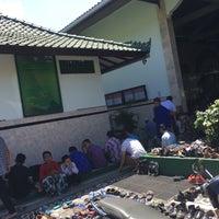 Photo taken at Masjid Agung Sudirman by Heri A. on 9/2/2016