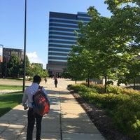 Photo taken at Chrysler Technology Center by Randy W. on 7/19/2016