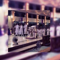 Photo taken at St. James the Greater Parish by Rodel Jay C. on 12/17/2014