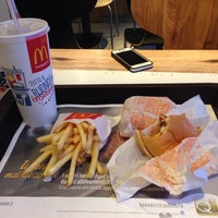 Photo taken at McDonald's by Ana R. on 9/3/2014