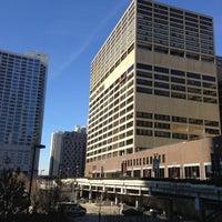 Photo taken at Chicago Sun-Times by Nikola R. on 12/13/2012