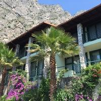 Photo taken at Hotel La Limonaia by Chantal G. on 7/13/2016