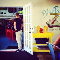 Photo taken at Blue Parrot by George R. on 6/14/2014