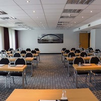 Photo taken at Mercure Hotel Kamen Unna by EVENT Hotels on 9/1/2014